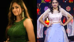 Singer Harika Narayan Beautiful Photo Gallery - Sakshi