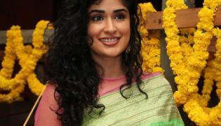 Heroine Angela Zaveri Birthday Special Photo Gallery - Sakshi