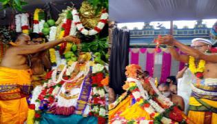 Seetharamula Kalyanam At Bhadrachalam Photo Gallery - Sakshi