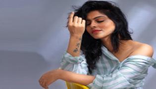 Surya Web Series Mounika Reddy Photo Gallery - Sakshi