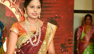 Visakhapatnam Girl Fashion Show 2021 - Sakshi
