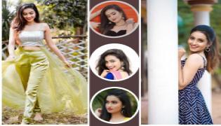 Deepika Pilli Latest Cute Photo Gallery - Sakshi