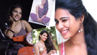 Divya Duraisamy Photo Gallery - Sakshi