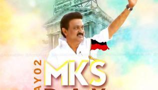 Tamil Nadu Election Results: DMK ranks in victory celebrations Photo Gallery - Sakshi