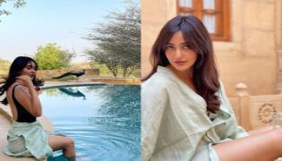Neha Sharma Latest Photo Gallery - Sakshi