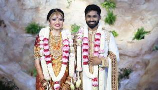 Director Shankar Daughter To Marry Cricketer - Sakshi