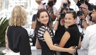 France Cannes 2021 Benedetta Photo Call - Sakshi