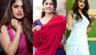Sanjana Anand Images - Sakshi