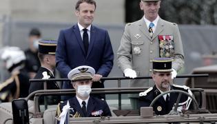 France Bastille Day - Sakshi