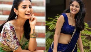 Ananya Nagalla Photo Gallery - Sakshi