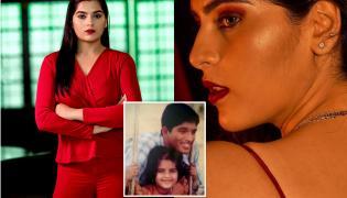 Gangotri Movie Child Artist Kavya Kalyanram Photo Gallery - Sakshi
