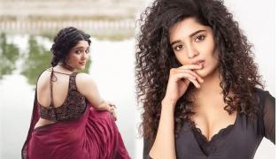 Ritika Singh Latest Pictures Photo Gallery - Sakshi