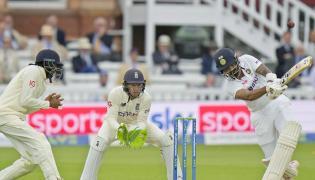 India vs England 2nd Test Match Photo Gallery - Sakshi