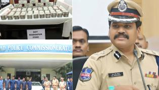 Cricket betting racket busted in Hyderabad - Sakshi