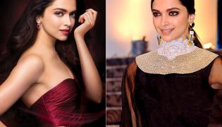 Bollywood Beauty Queen Deepika Padukone Photos - Sakshi