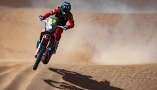 Photos : Rallye du Maroc 2021 - Sakshi
