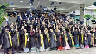 Guntur Medical College Graduation Ceremony Photo Gallery - Sakshi