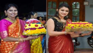 Photos : Bathukamma Festival Photo Gallery - Sakshi