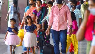 Dussehra Festival Celebrations In Telugu States  - Sakshi