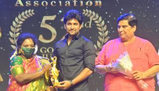 Cinegoers Association 52nd Film Awards Photos - Sakshi