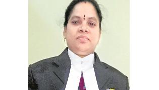 Advocate Nagamani Audio Clip Viral