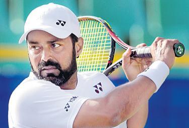 Leander Paes, Purav Raja reach St. Petersburg Open tennis semi-finals