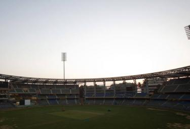 iconic Wankhede Stadium could be renamed in potential Rs 100 crores