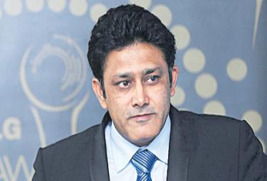 BCCI slammed over Anil Kumble birthday post