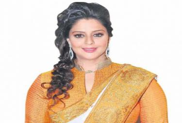 Julie 2 based on Nagma? Actress says makers - Sakshi