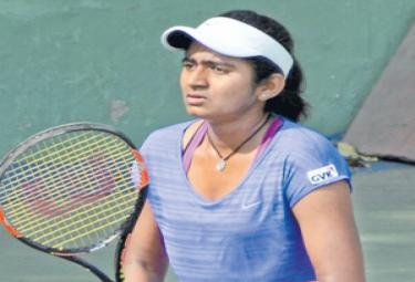 Pranjula settles as runner up - Sakshi