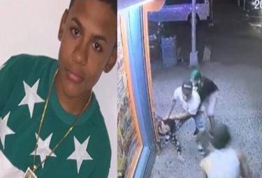 Bronx Boy Murder Mistaken Over Sex Tape In New York - Sakshi