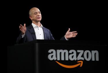To Take On Walmart, Reliance.. Amazon May Target Birlas Retail Chain Of Stores 'More' - Sakshi