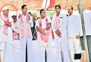 Former MP Manik Reddy Funeral Completed - Sakshi