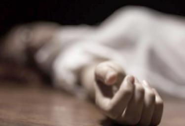 Boy Killed Her Mother For Beating Him In Madhya Pradesh - Sakshi
