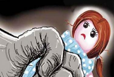 4 Year Old Girl  Raped By Minor In warangal - Sakshi