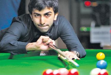 Asia Snooker runner up India - Sakshi