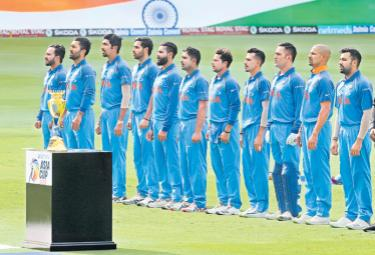 Asia cup 2018 : today India fight with Afghanistan - Sakshi