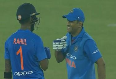 Team india Fans Troll KL Rahul For Wasting Review - Sakshi
