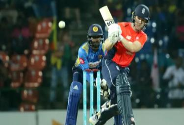 England beat Sri Lanka by seven wickets in third ODI to take 2-0 series lead  - Sakshi
