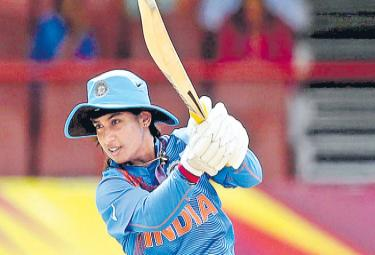 India Beat Ireland To Reach Semi-Finals - Sakshi