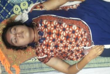 MBA Girl Student Commits Suicide In Hyderabad - Sakshi