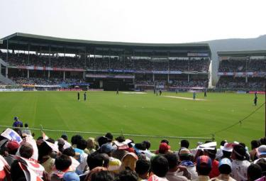 India Australia First T20 In Vizag On February 24 - Sakshi