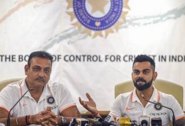 Its a Most Challenging World Cup, Virat Kohli - Sakshi
