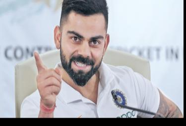 Virat Kohli says this will be the most challenging World Cup - Sakshi