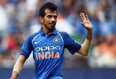 Yuzvendra Chahal Not Worried About Flat Tracks In England - Sakshi