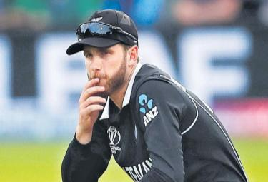 Williamson  says Even in a heart-breaking loss - Sakshi