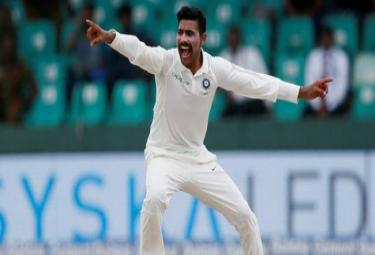 Jadeja On The Cusp Of Special Record - Sakshi