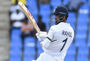 Technique is OK But Keep My Patience KL Rahul - Sakshi