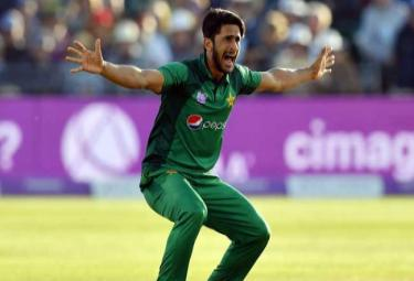 Pakistan Announce Squad For Sri Lanka Series Hasan Ali out - Sakshi