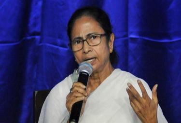 Mamata Banerjee Slip Of Tongue Says Nobel Winner Abhishek - Sakshi